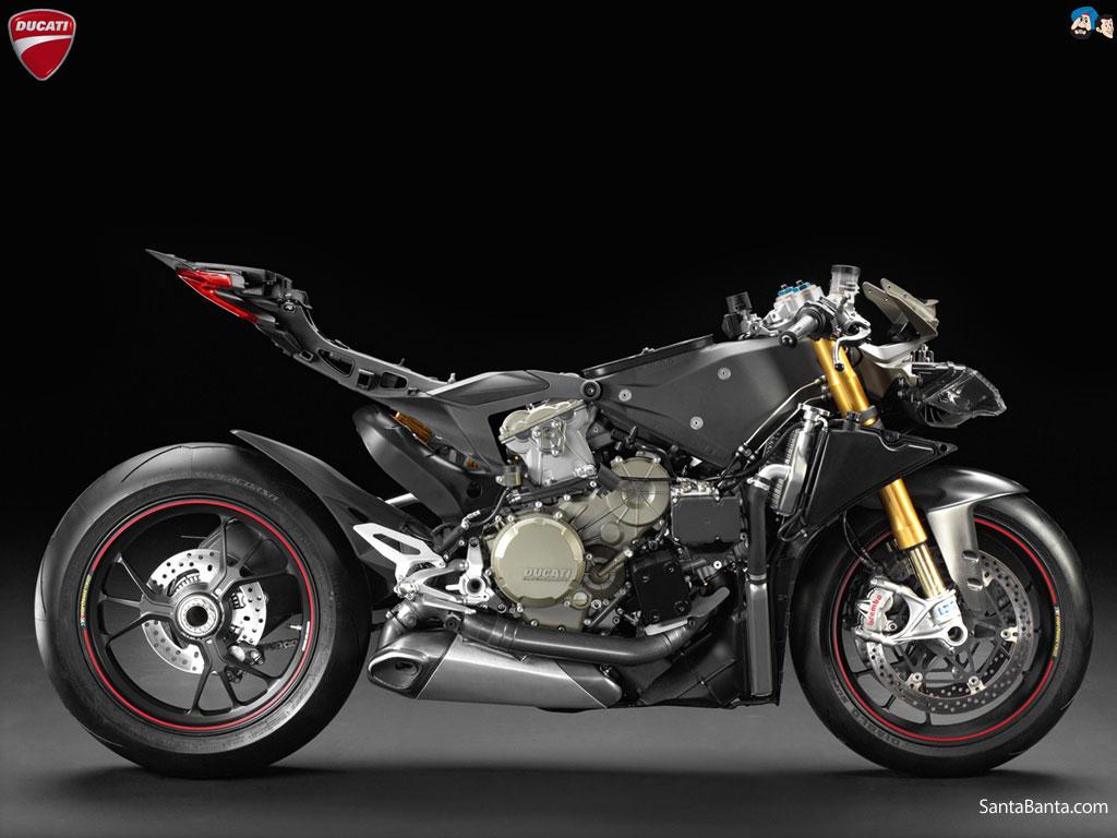 Ducati Wallpaper for Pinterest 1024x768