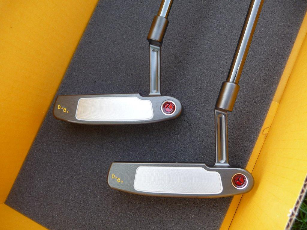 Scotty Cameron Wallpaper Slideshow inside the ropes at 1024x768