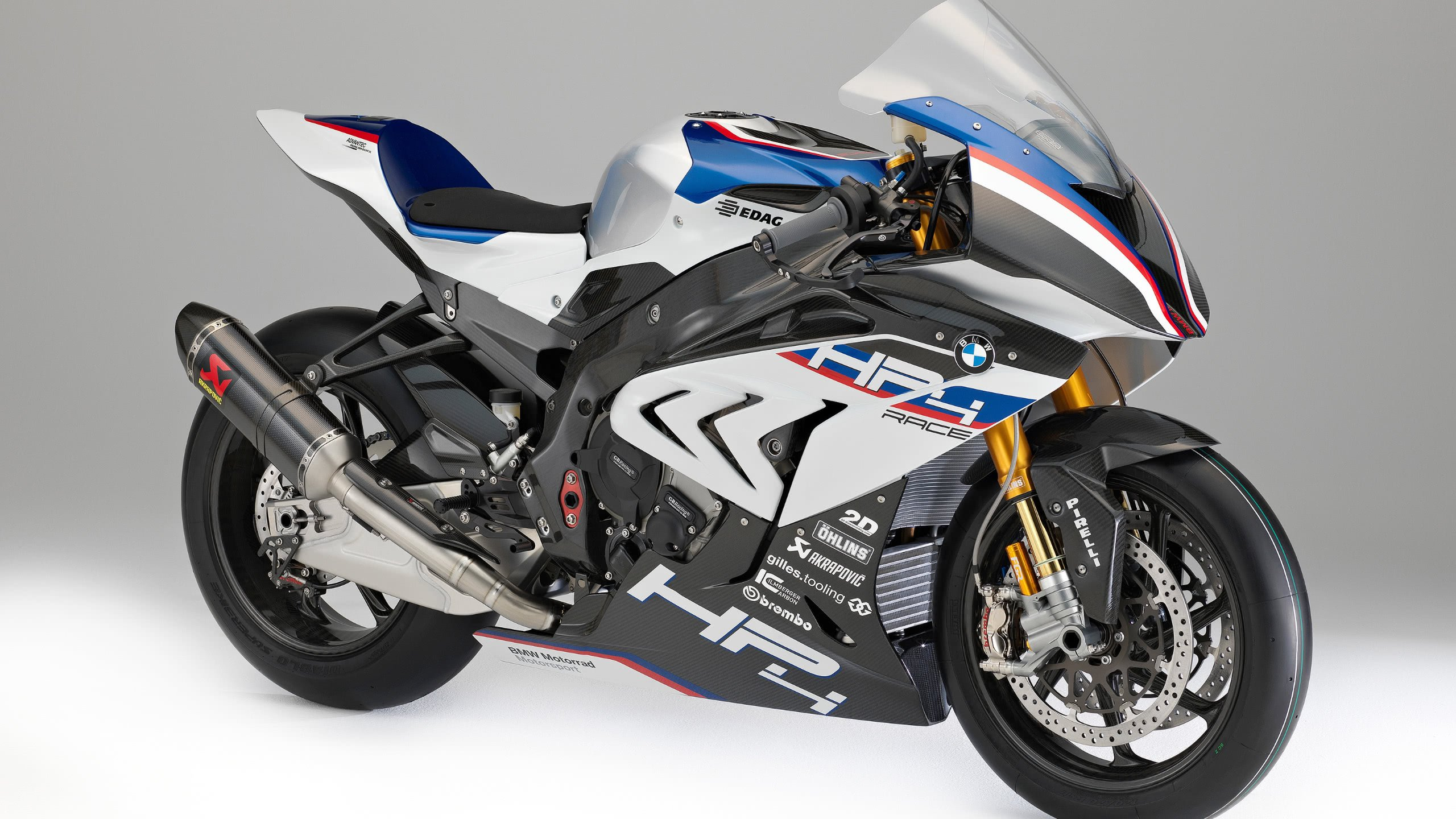 BMW HP4 Race WQHD 1440P Wallpaper Pixelz 2560x1440