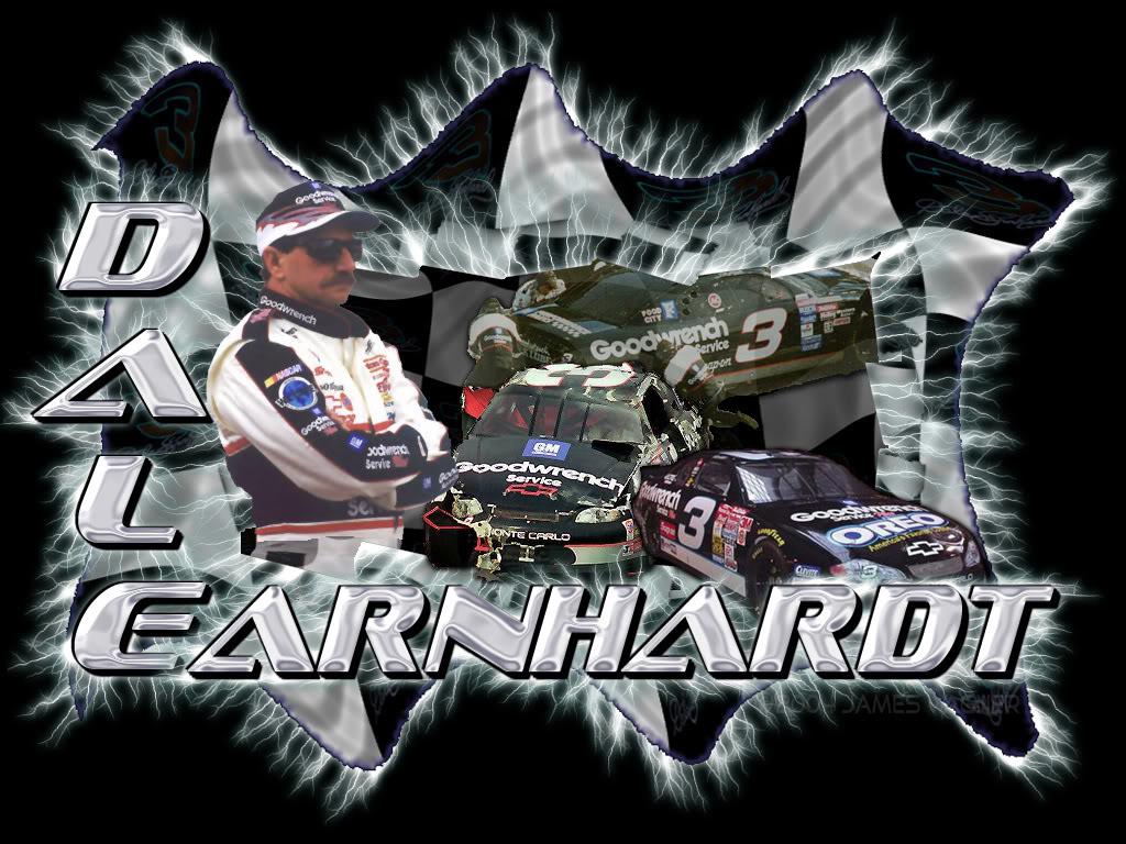 Dale Earnhardt Sr Wallpaper