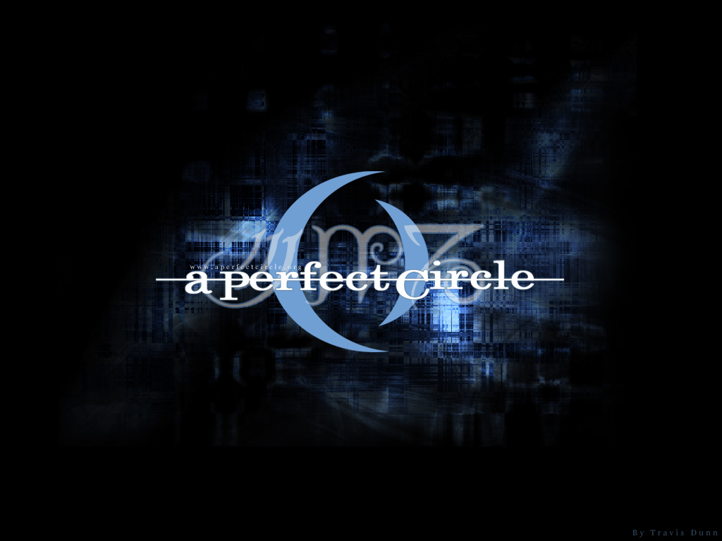 Gallery For gt A Perfect Circle Stone And Echo Dvd 1024x768