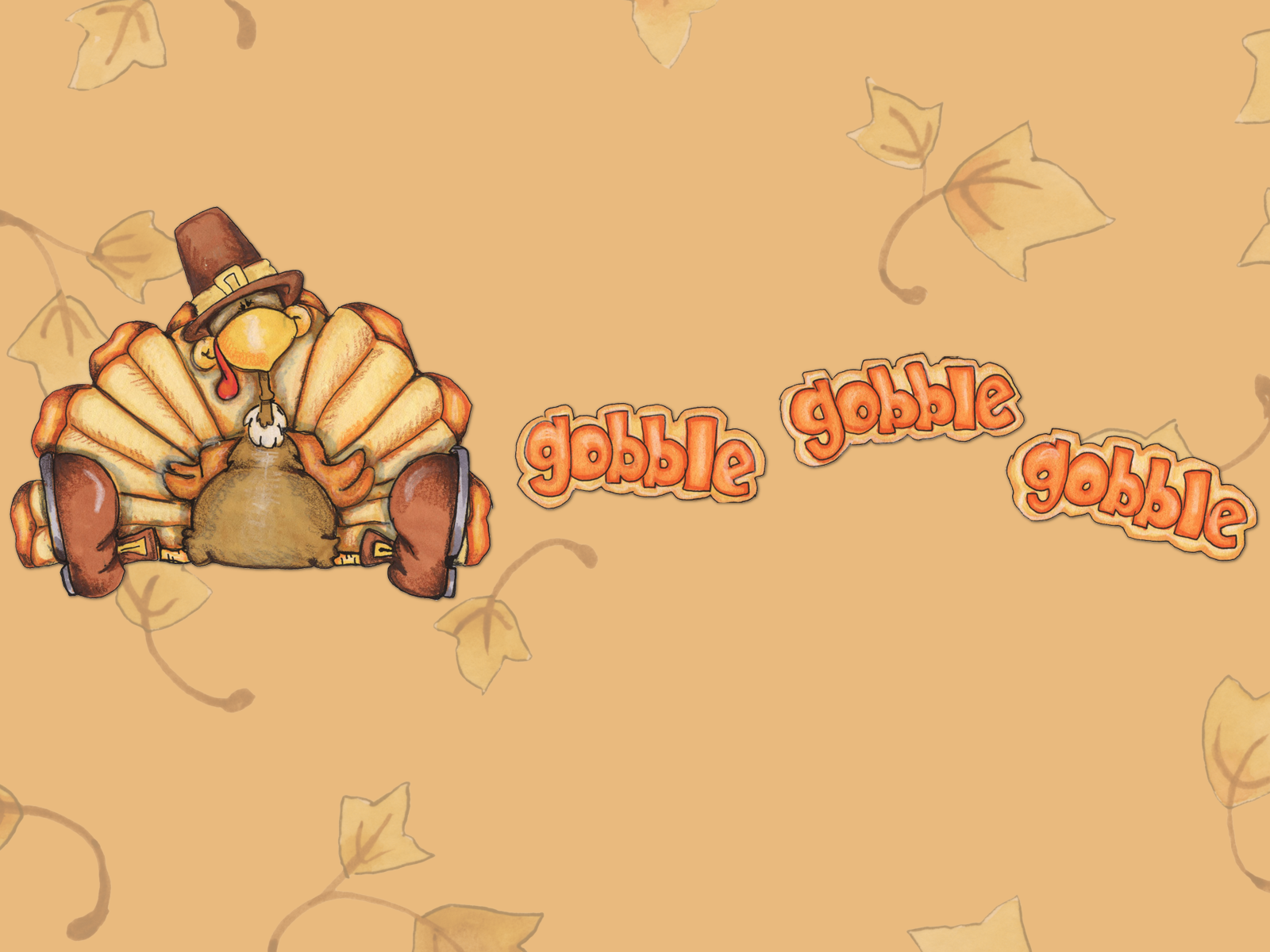 [Funny Thanksgiving Desktop] HD Wallpapers Images 1600x1200