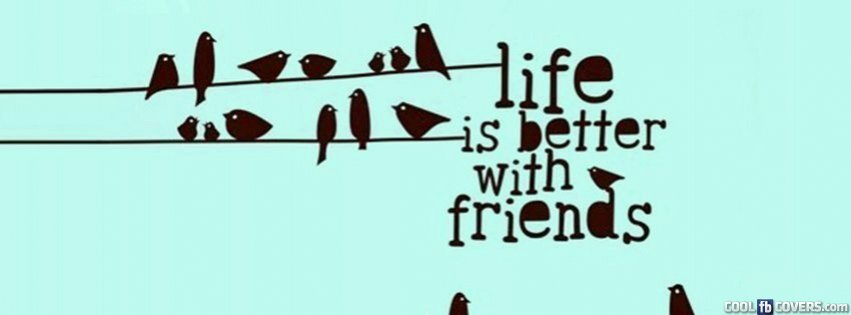 851x315px Best Friends Wallpapers For Facebook WallpaperSafari
