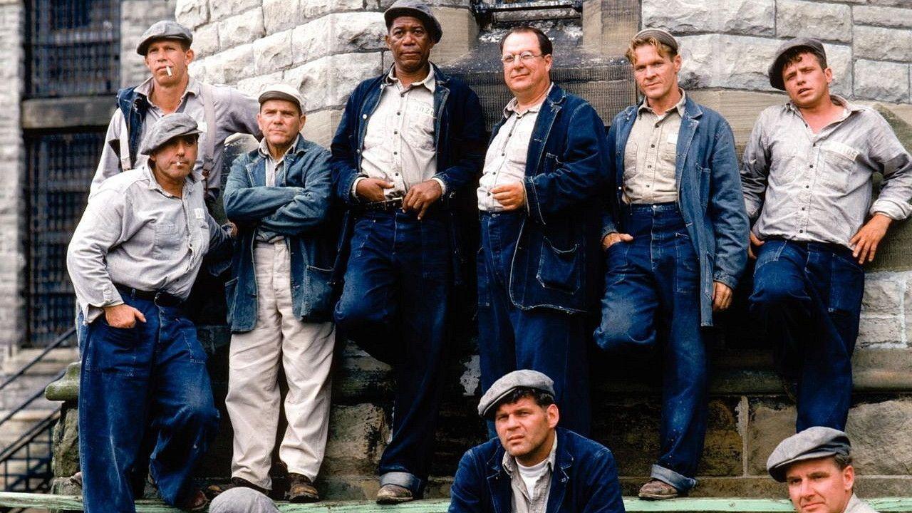 The Shawshank Redemption   movie wallpaper movie The shawshank 1280x720
