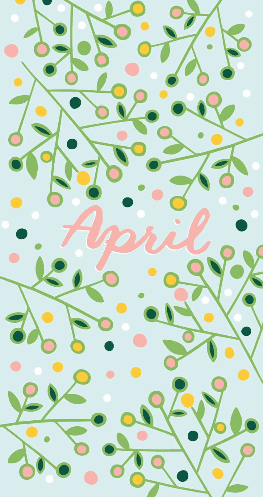 April Wallpapers   Top April Backgrounds   WallpaperAccess 852x1608