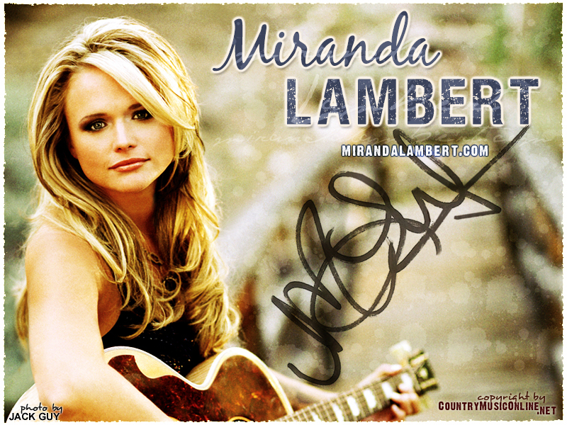 Miranda Lambert Older 800x600