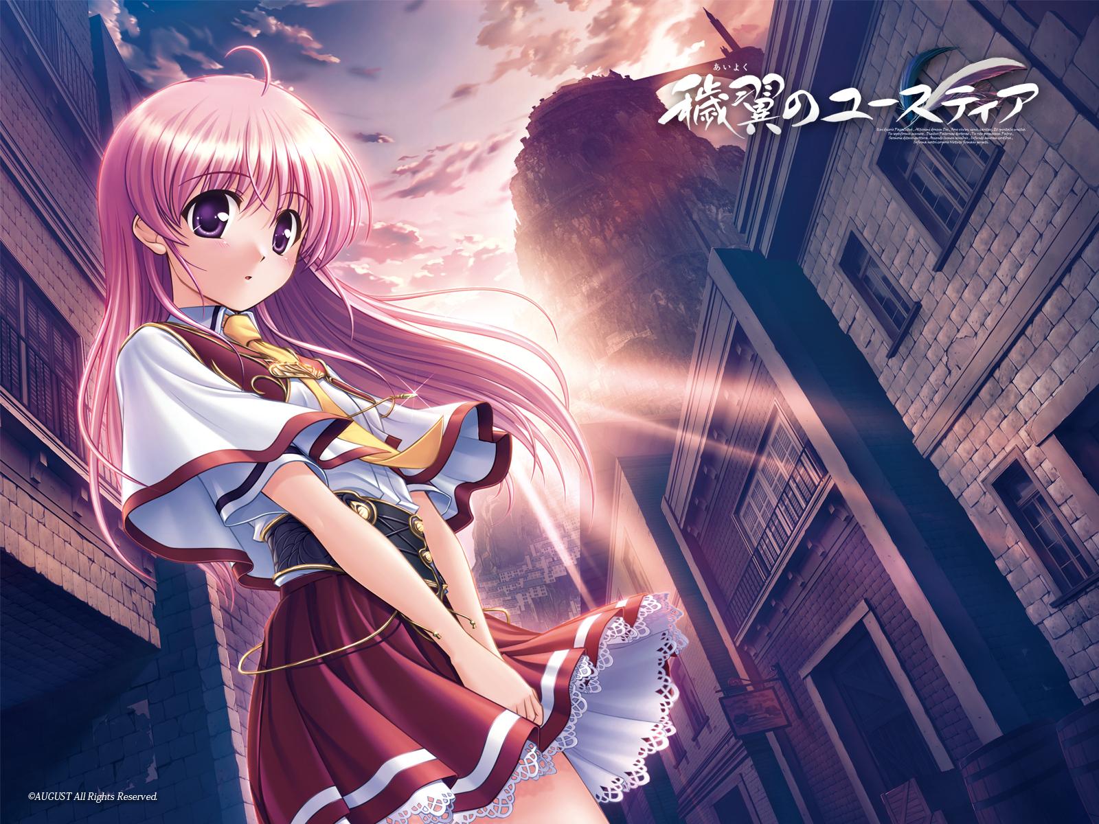 Download Cute Anime Girls Wallpaper Full Hd Wallpapers   UK News 1600x1200