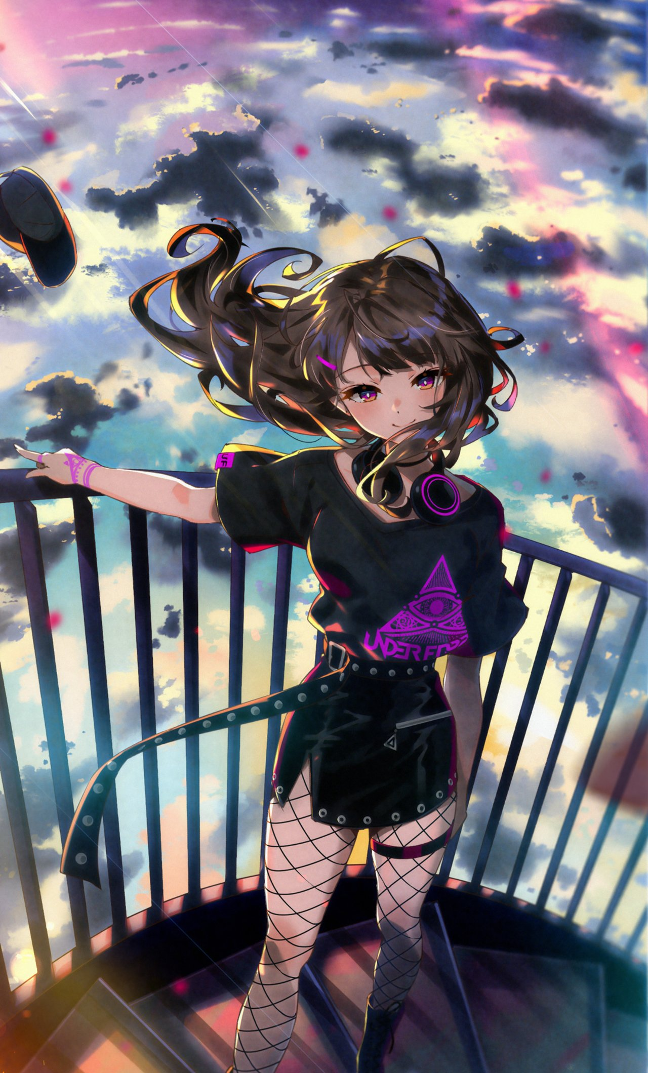 55 Anime Iphone 11 4k Wallpapers On Wallpapersafari