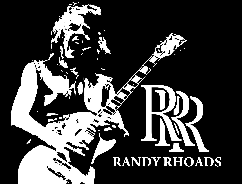 randy rhoads wallpaper wallpapersafari