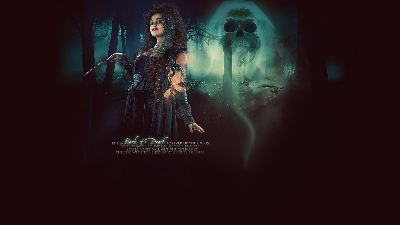 bellatrix lestrange images - 1192×670