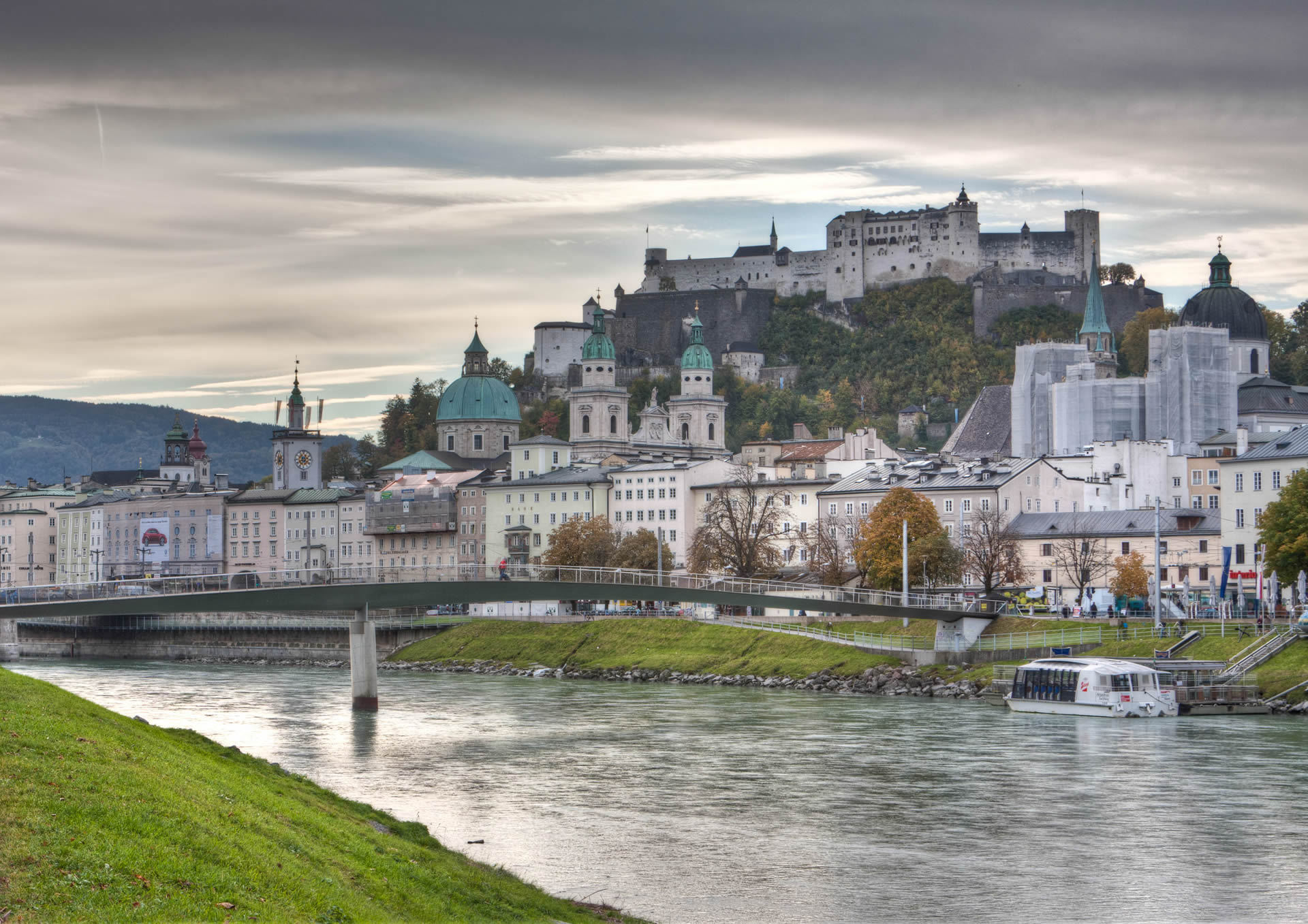 Salzburg Wallpapers and Background Images   stmednet 1920x1357