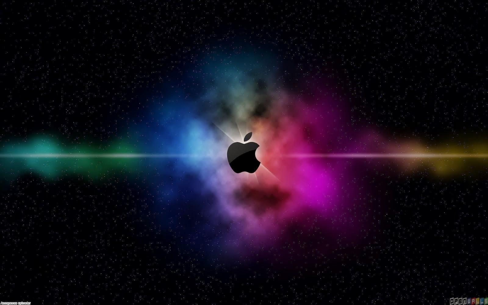 Download 800 Wallpaper Apple Space HD Paling Keren
