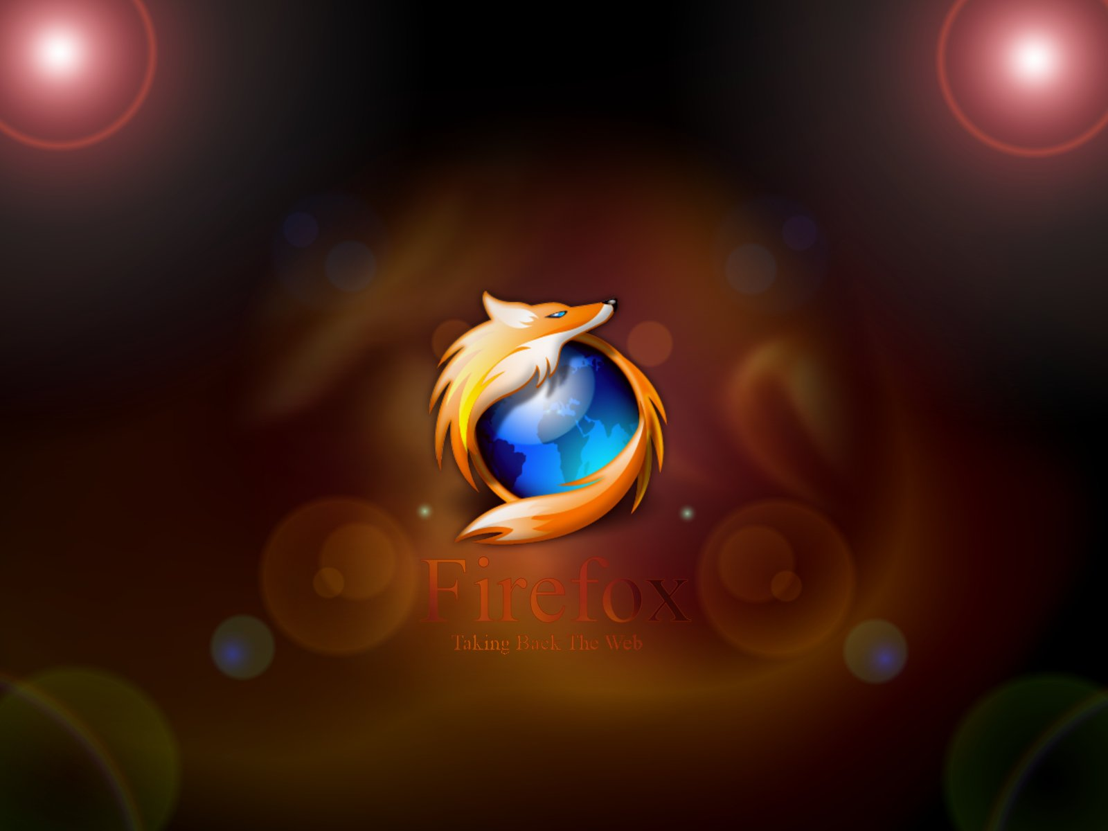120 Beautiful Firefox Wallpapers for Your Desktop 1600x1200