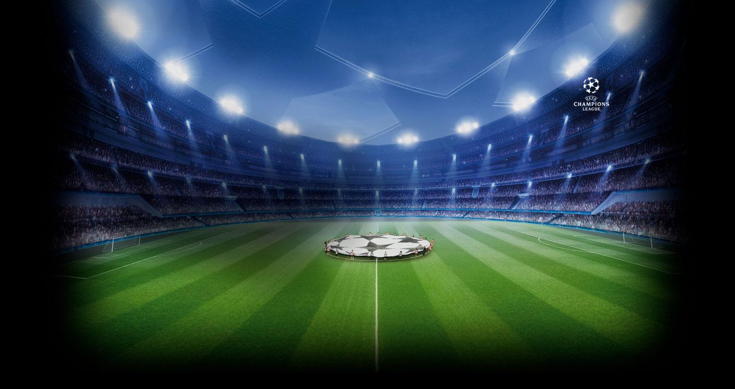 UEFA Champions League Heineken Wallpaper 2016 UEFA 1458x771