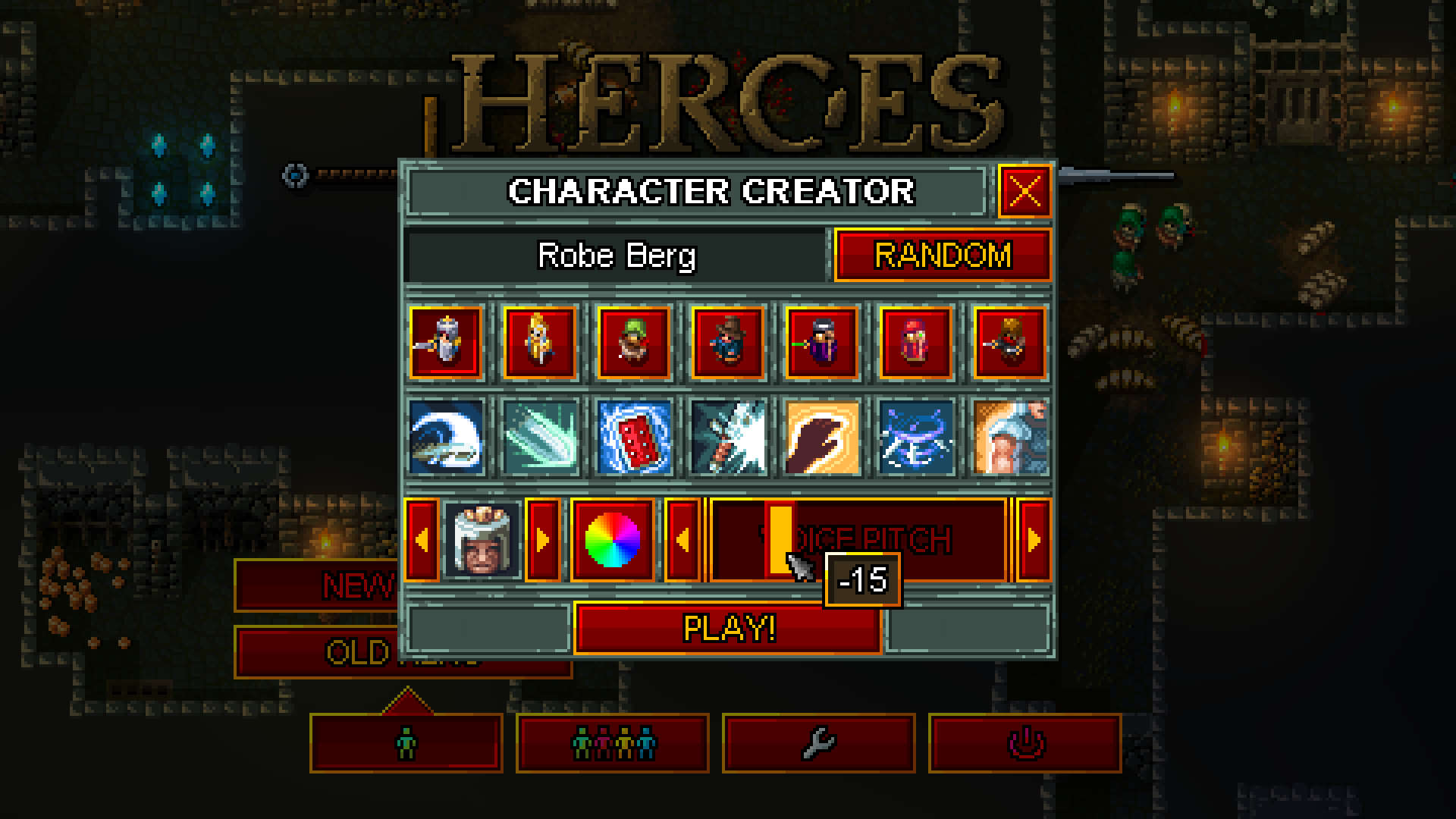 Image 5   Heroes of Hammerwatch   Indie DB 1920x1080