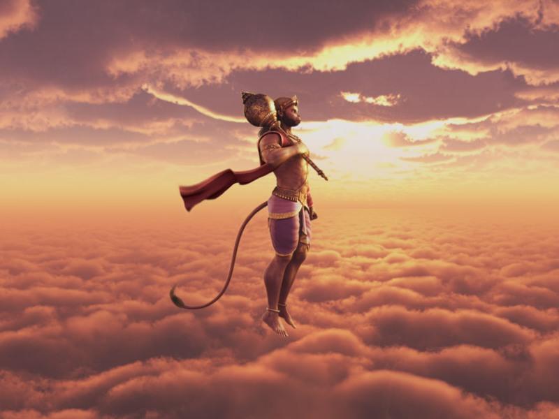 Free Download Flying Hanuman Desktop Wallpaper For Facebook Get Latest Wallpapers 800x600 For Your Desktop Mobile Tablet Explore 45 Get New Wallpaper For Computer Free Wallpapers For Desktop Wallpapers