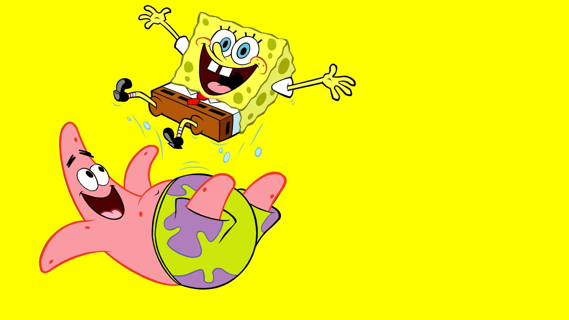 Patrick Star Wallpapers 1920x1080