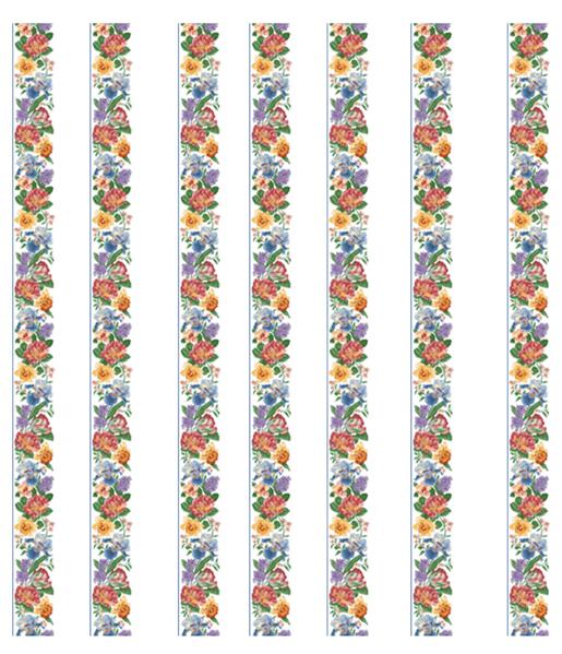 JENNIFERS FREE PRINTABLE DOLLHOUSE WALLPAPER DOWNLOADS 515x599