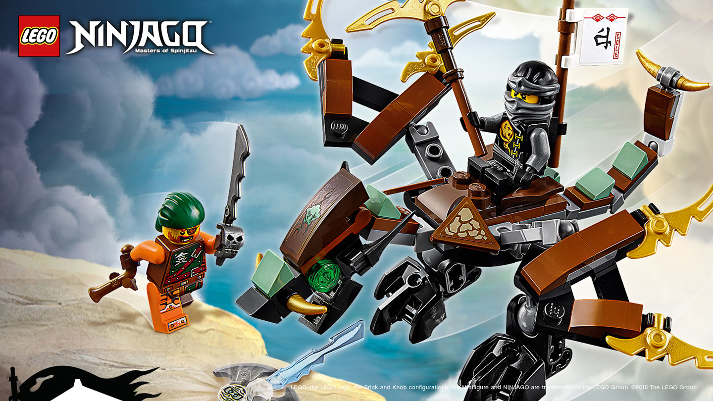 Download 70599 Wallpaper Activities Ninjago LEGOcom