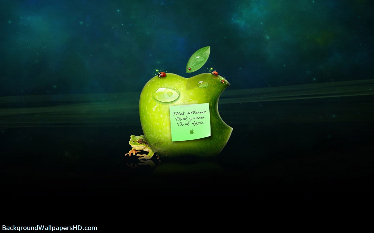 Cool Apple Wallpaper HD wallpapers55com   Best Wallpapers for PCs 1280x800