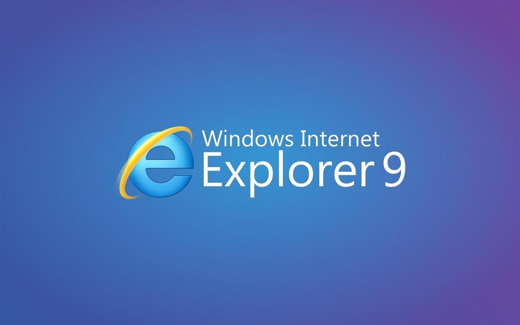 Internet Explorer 9 brand advertising wallpaper   1680x1050 wallpaper 1680x1050