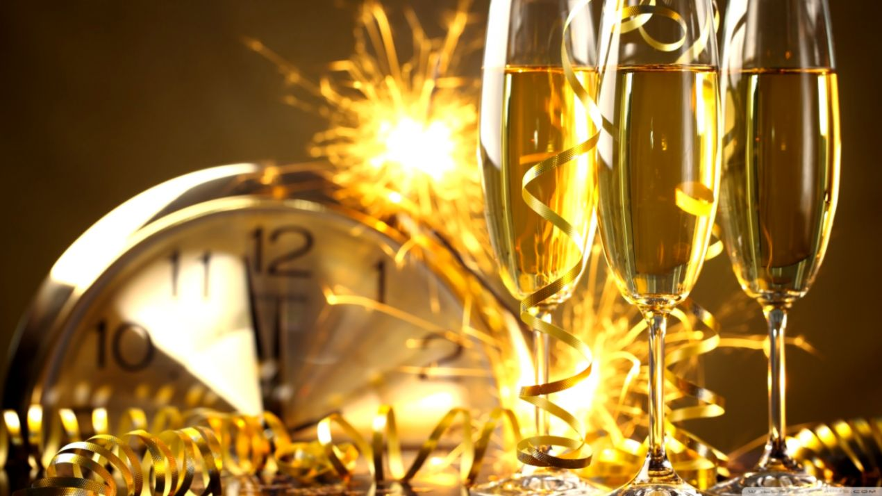 New Year Eve 2015 Wallpapers Dir Wallpapers 1270x714