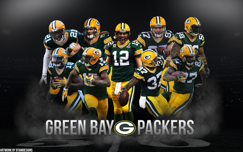Green Bay Packers Schedule Wallpaper