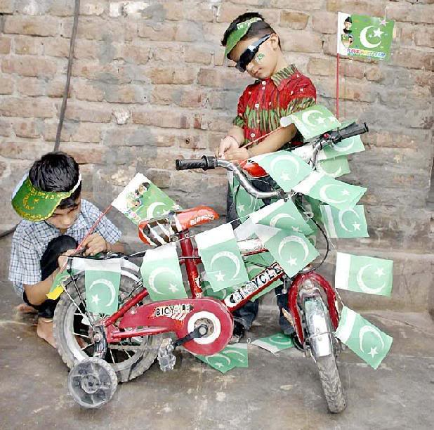 14th August Images Pakistan 65th Independence Day Wallpapers 2012 and 618x612