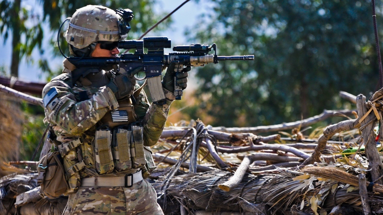 Download Us Army Wallpaper Hd 51: Special Forces Wallpaper Desktop Free