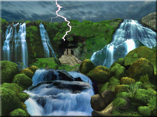 3D Animated Wallpapers High Definition WallpapersCool Nature 640x480