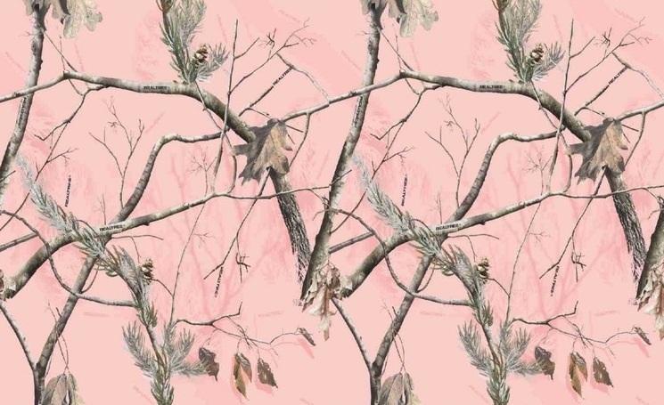 Pink Realtree Camo phone wallpaper by katelin 2013 745x455
