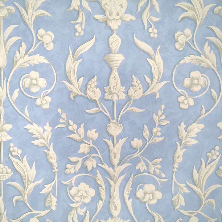 I Love Wallpaper Free Delivery code : Scalamandre Wallpaper - WallpaperSafari