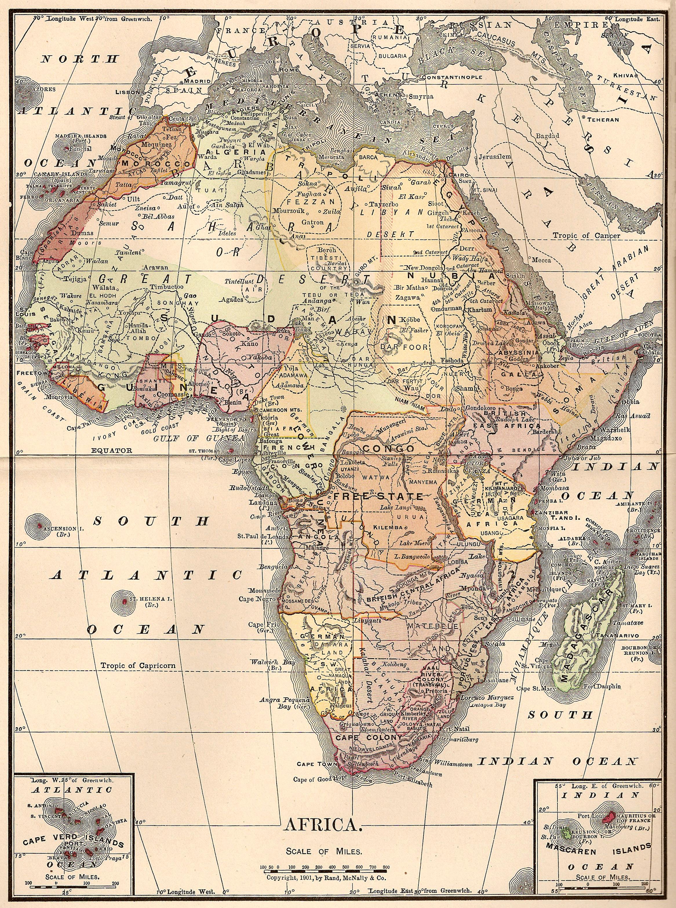 Africa Map Wallpaper Maps make such wonderful 2333x3133