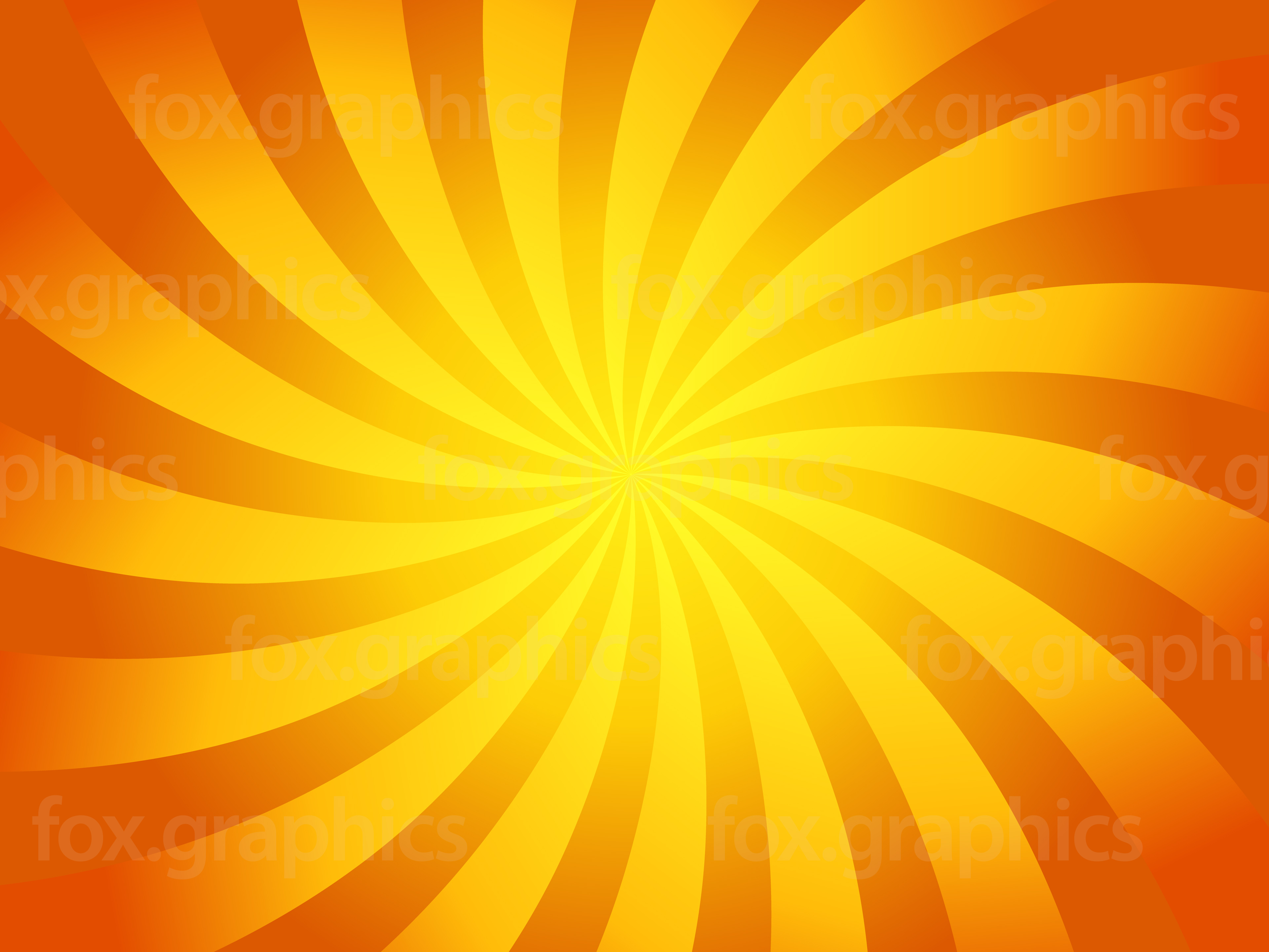 yellow swirl background image vector ai pdf graphics download 3840x2880