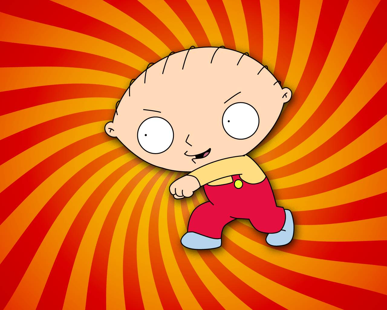 Pics Photos   Stewie Family Guy Wallpapers 1280x1024