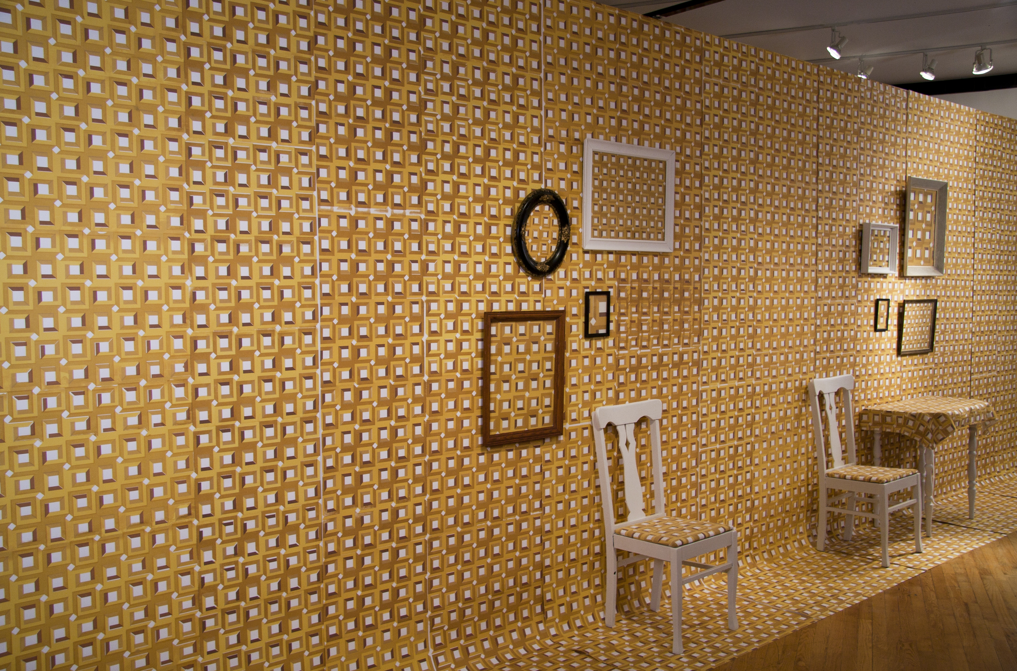 """possible thesis statements for the yellow wallpaper Free essays from bartleby 