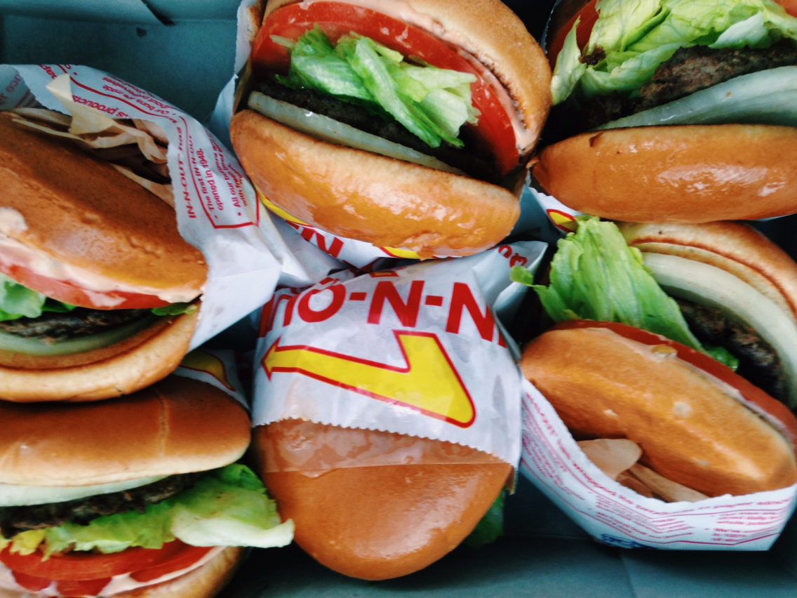 In N Out Burger Wallpaper 27   1136 X 852 stmednet 1136x852
