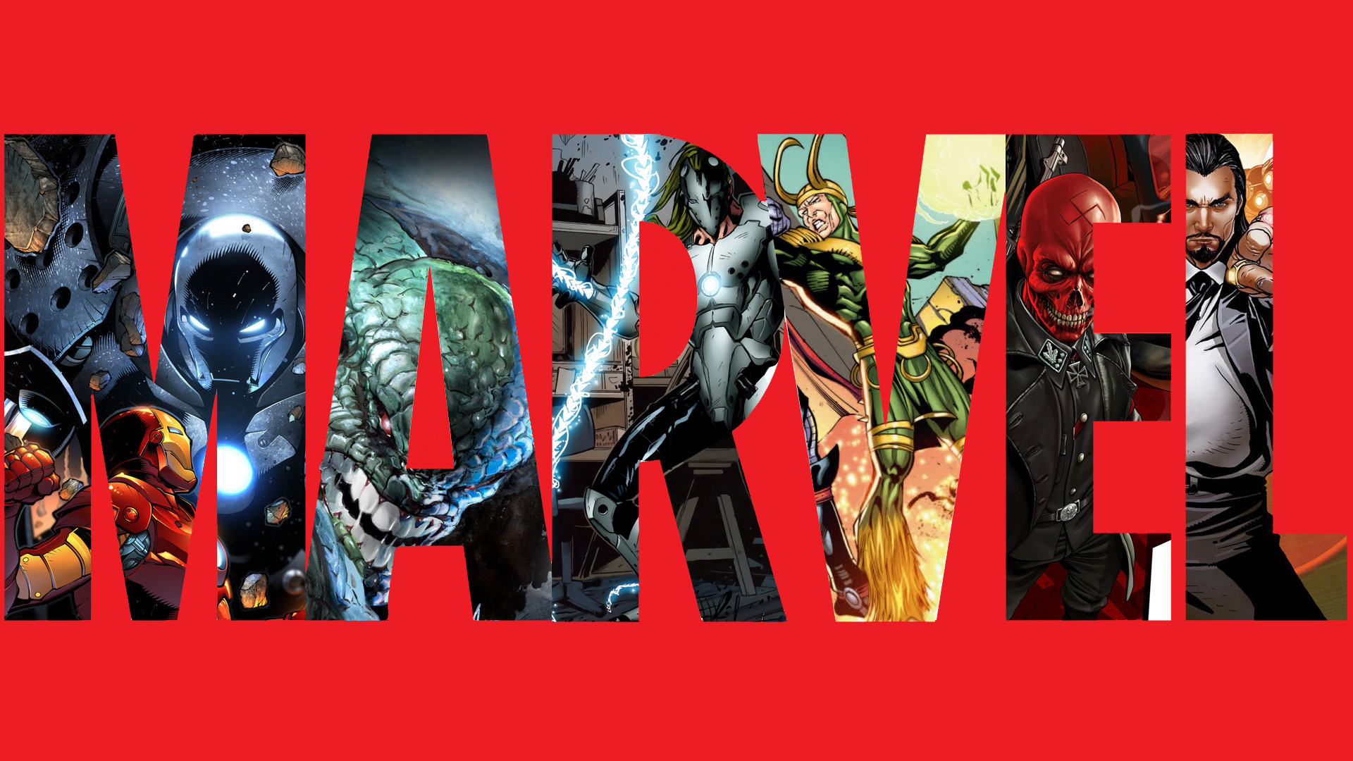 Marvel Computer Wallpapers Desktop Backgrounds 1920x1080 ID 1920x1080