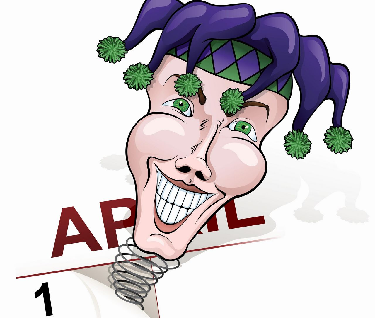 Top 20 Great April Fools Day Jokes Tricks and Pranks for Teasing 1280x1085