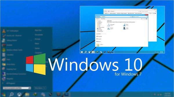 Windows 7 Themes   Windows 7 Visual Styles Windowblinds 600x337