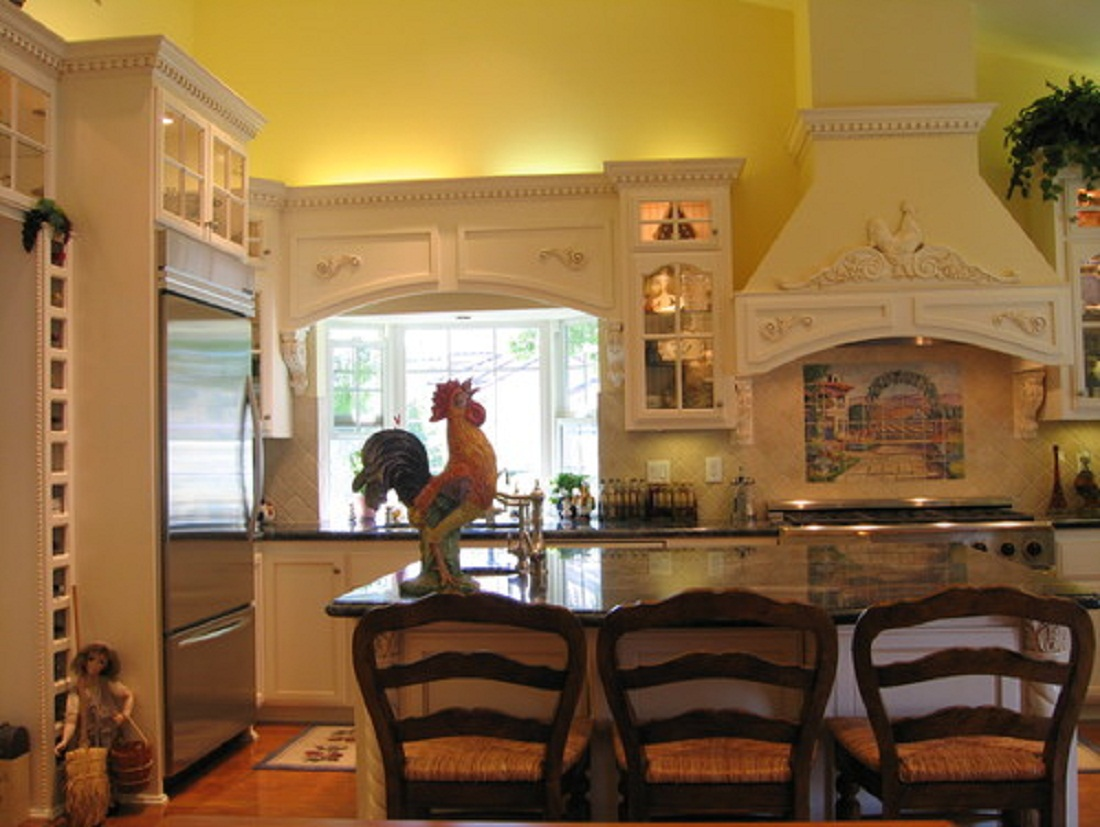 rooster kitchen decorating ideas 13775 wallpapers rooster kitchen 1100x827