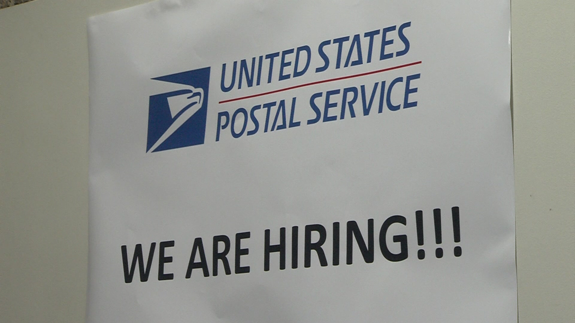 Oconomowoc Post Office holding job fair to fill openings in 1920x1080