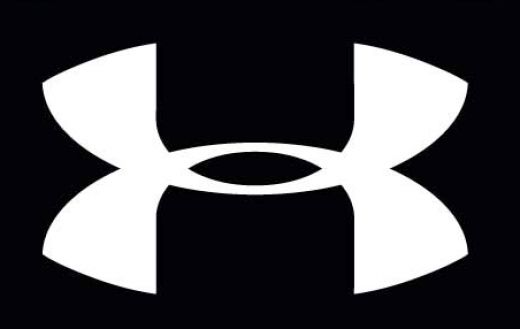 Under armour logo pictures 1 520x329