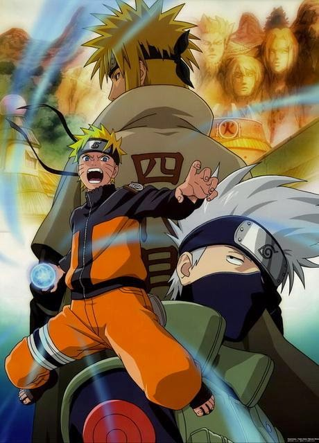 Naruto Shippuden HD Wallpaper for Android iPhone and other Mobiles 460x640