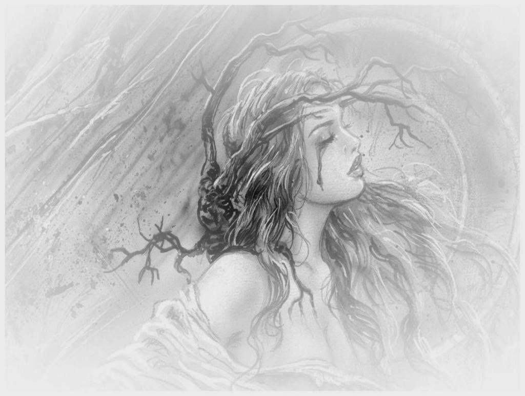 Pencil sketches hd pictures girl pencil sketch wallpaper 1024x773