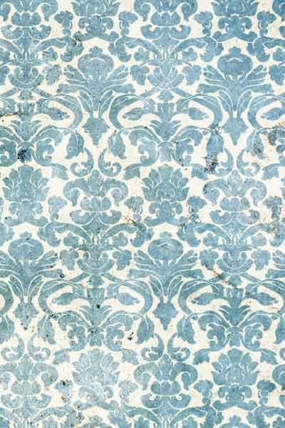 wallpaper blue and creamjpg 400x600