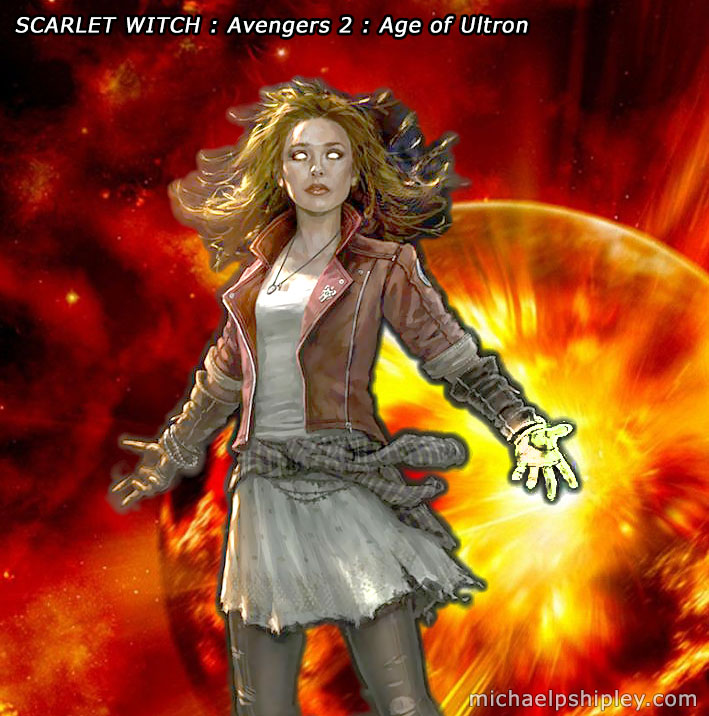 Elizabeth Olsen Avengers Age of Ultron Search Results 709x716