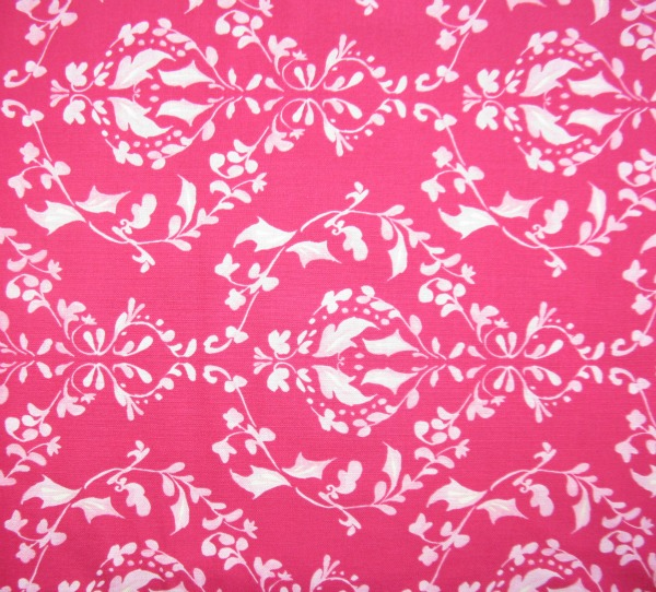 Treetop Fancy pink wallpaper 600x542