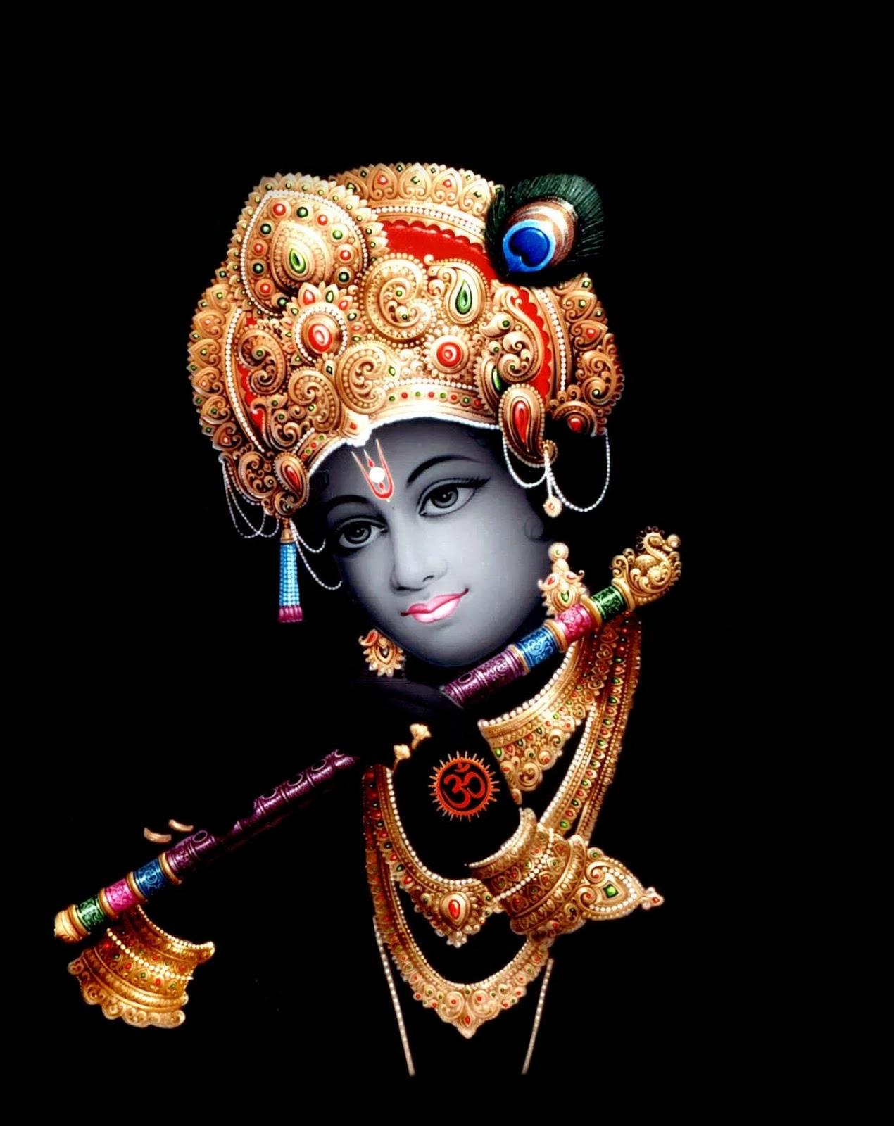 Hd wallpaper krishna download - Hindu God Krishna Hd Wallpaper
