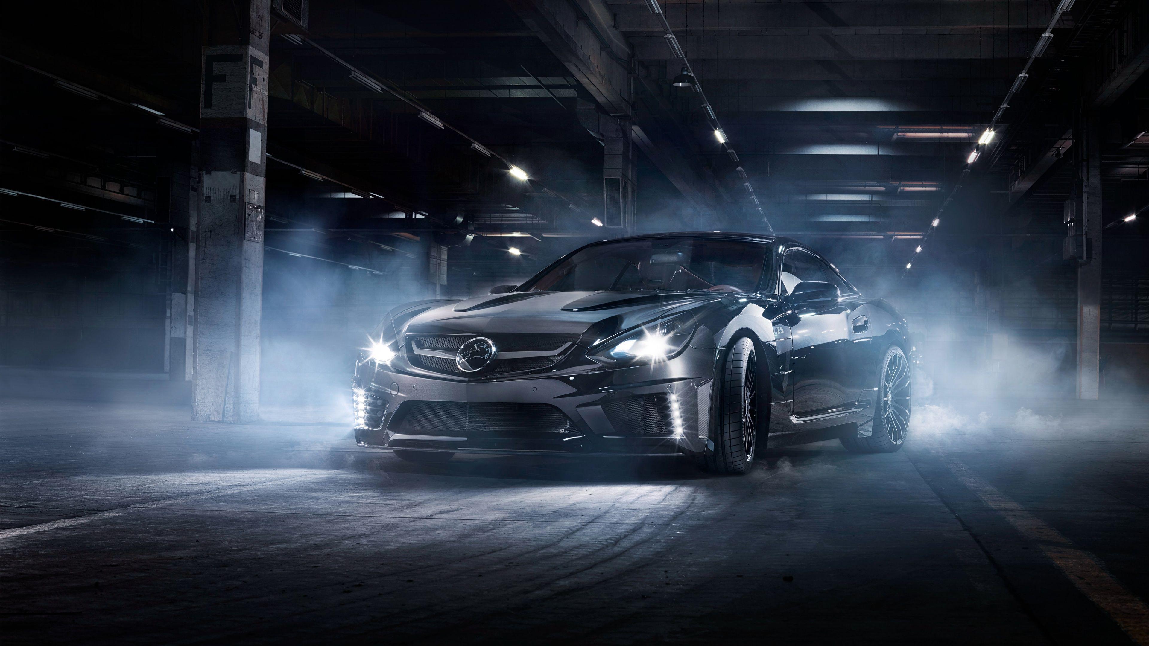 Mercedes Benz Wallpapers 3840x2160
